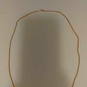 28 - 30 Inch Necklace - 24 kgl